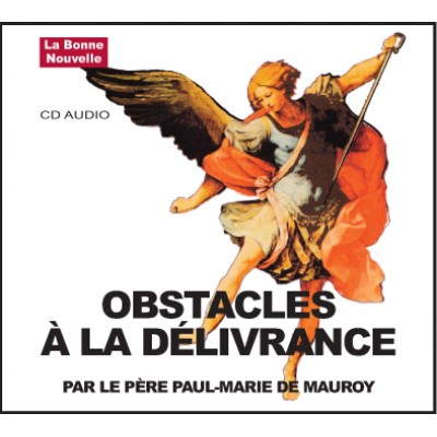 CD audio : Obstacles à la délivrance