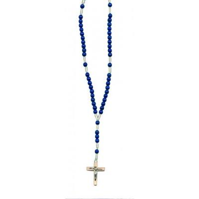 Chapelet bleu de Notre Dame