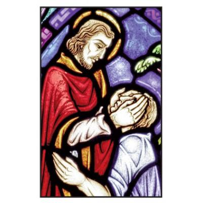 Carte prière : pour les malades