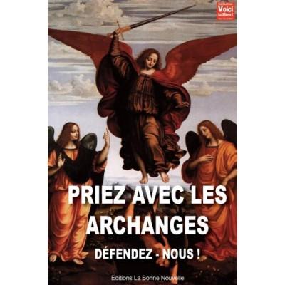 Livret : Prier avec les Archange