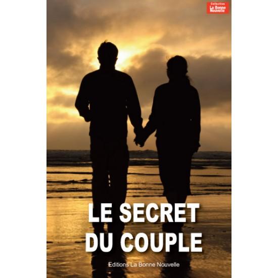 Livret : Le secret du couple