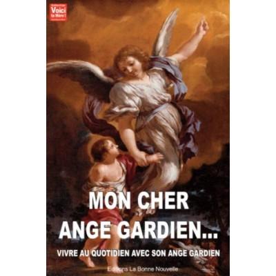 Livret : Mon cher Ange Gardien