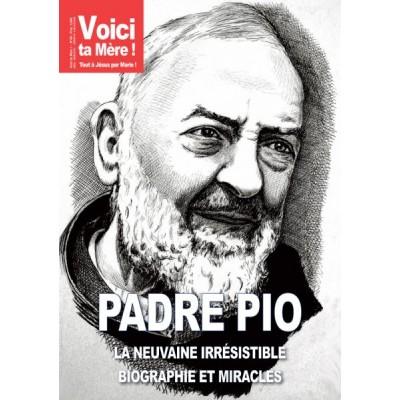 """Revue : """"Padre Pio"""""""