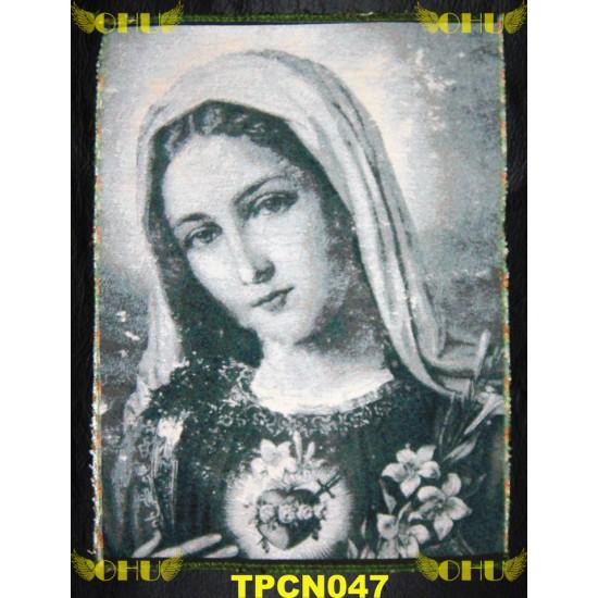 Tapisserie : Notre Dame de la Conversion